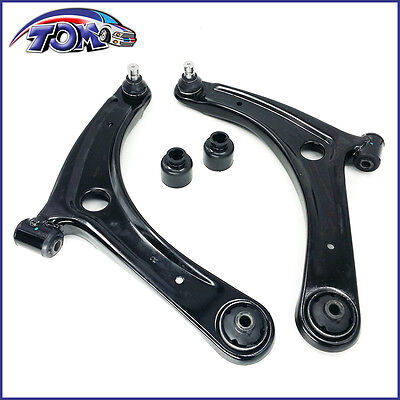 Brand New Front Lower Control Arm Set W/ball Joint Left & Right For Dodge Jeep