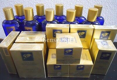 Wilma Schumann Skin Care Treatments FULL SIZE + BRAND NEW