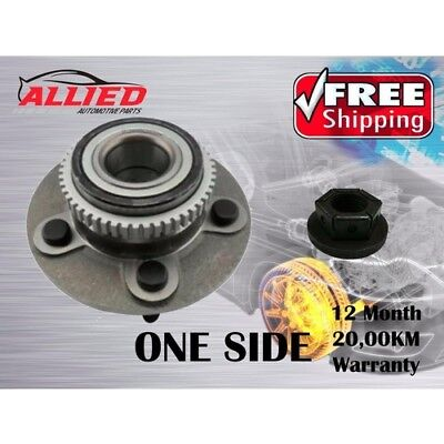Genuine Ford Falcon AU/BA/BF Front Wheel Hub & Bearing assembly XR6 XR8 New 4417