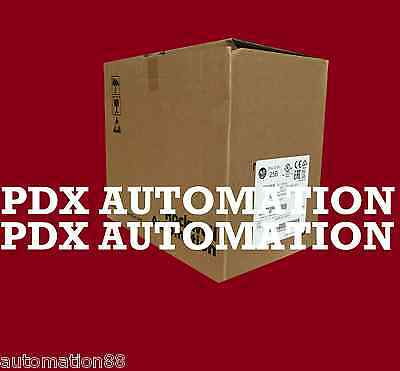 PKG 2015 New Sealed 25BD6P0N114 Powerflex 525, 3HP, Catalog 25B-D6P0N114