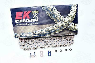 EK Chains 520 x 130 Links SRO6 Series Oring Sealed Gold Drive Chain