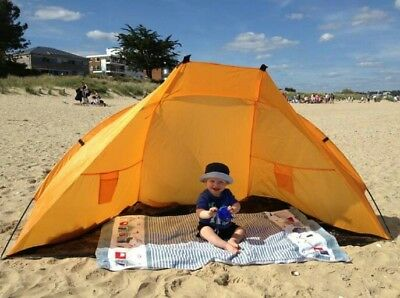 Kingfisher Beach Festival Tent/Shelter for Camping Beach Picnics UV protection