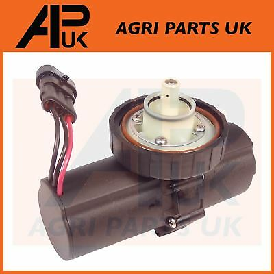 Fiat M100,M115,M135,M160 Tractor Electric Fuel Pump Diesel New Holland