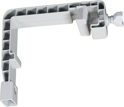 Replacement Surface Skimmer Woodgrain Pool Bracket For Intex Swimming 48949E