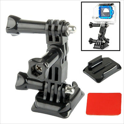 Supporto Laterale Side Mount per Gopro®