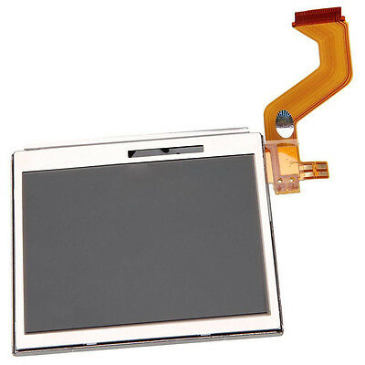 Hot New High Quality Top Upper LCD Screen Replacement for Nintendo DS Lite NDSL