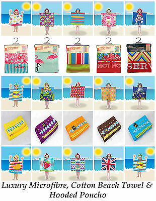 Clearance Sale Large Beach Bath Towel Sports Travel Camping Swimming Gym Towels
