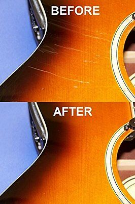 """Guitar Scratch Remover and Polish - """"Players Kit"""""""