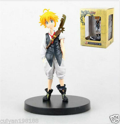 Anime NATIVE CREATOR'S COLLECTION Sexual Police 1/7 PVC Painted Figure FigurineN
