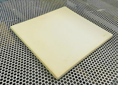 """CERAMIC BOARD HEAT PLATE JEWELRY SOLDERING MELTING 18""""x18"""" SQUARE TILE 1"""" THICK"""