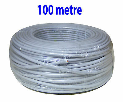 Ethernet  Cable Roll Network Lan Utp Cat5e 100m