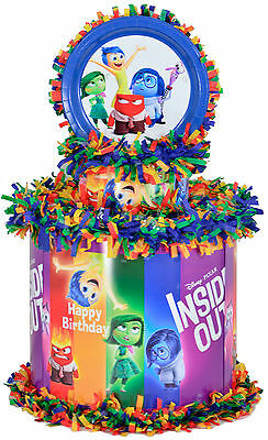 Inside Out Personalized Party Pinata