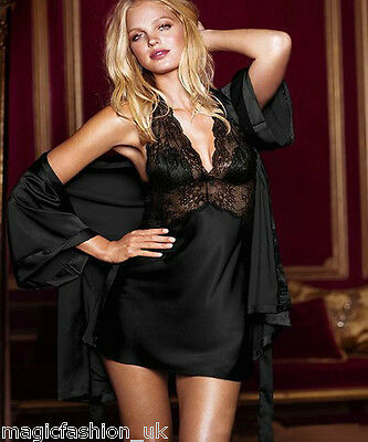 PLUS SIZE Sexy Women Babydoll Sleepwear Pajamas Robe Dress Lingerie Nightdress