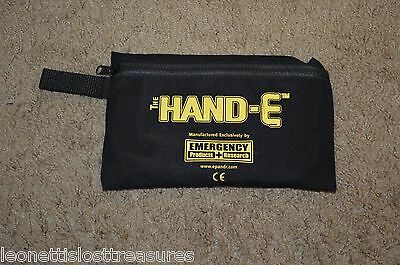 Emergency Products The Handy-E
