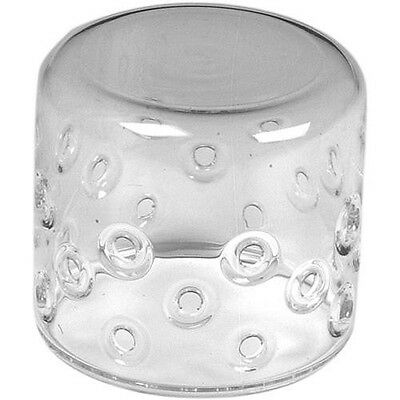 Genuine Hensel Protective Clear Glass Dome for EH Pro Head 9454650 EU STOCK