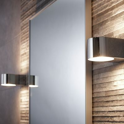 SENSIO MADISON Bathroom LED Wall light Up/Down 3000K 6.4W SE34291W0