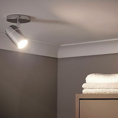 SENSIO ASTRID Bathroom LED Ceiling light Adjustable IP44 3000K 5W SE62391W0