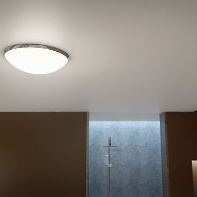 SENSIO CORA Bathroom LED Ceiling light IP44 12W SE62191W0
