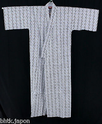 旅館浴衣 Ryokan Yukata japonais - Traditionnel - Neuf - Import direct Japon !