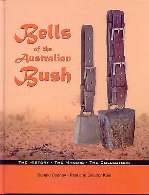 Bells of the Australian Bush by Donald Cooney