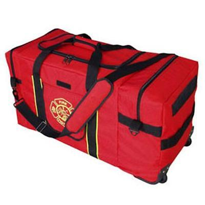 MTR Firefighter Gear Bag - With Wheels