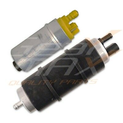 New In Tank + In Line External Diesel Fuel Pump For BMW X5 [E53] 3.0D