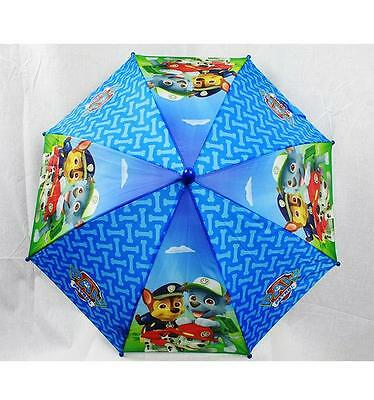 NWT Paw Patrol Umbrella Offically Licensed by Nickelodeon Limited Stock Rain