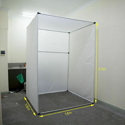 Extra Large Photo Studio Cube Tent Photography Equipment