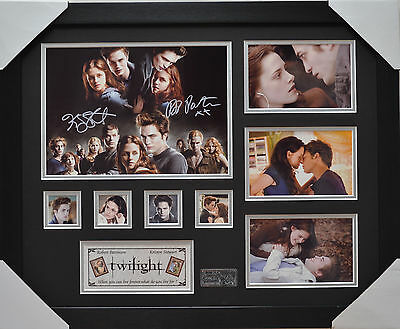 Twilight Signed Framed Limited Edition