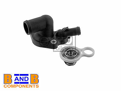 Bmw Mini R52 R53 Cooper S  Radiator Thermostat Housing & Seal 11537512733 A996
