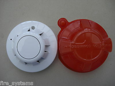 £18 Apollo 55000-600 APO XP95 Optical Smoke Detector