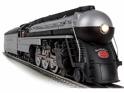 LIONEL 6-82534 New York Central LEGACY Scale J3a Hudson 4-6-4  STREAMLINE TENDER