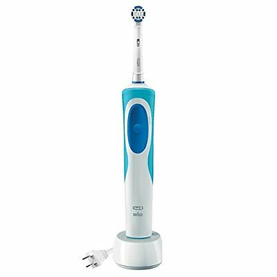 NEW Oral B Pro 500 Power Rechargeable Electric Toothbrush Powered by Braun