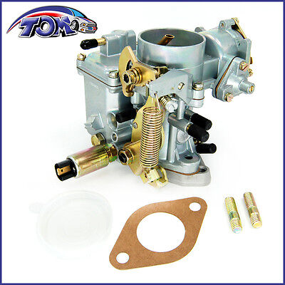New Carburetor For Vw Beetle 30/31 Pict-3 Type 1&2 Bug Bus Ghia 113129029A