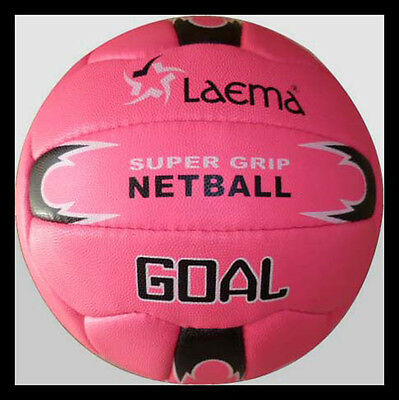 New Advance Pin Grip Cover Match Training Netball Goal