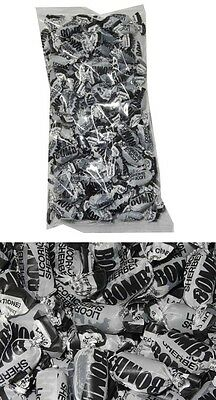 Lagoon Sherbet Bombs Liquorice 1kg Bag Candy Buffet Lollies Sweets Party Favors