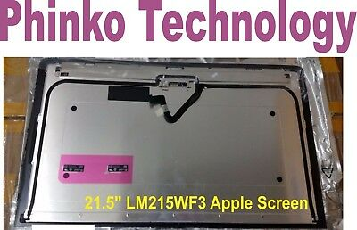 """Apple iMac A1418 21.5""""  LCD LED Screen Panel LM215WF3 (SD)(D1) BRAND NEW"""