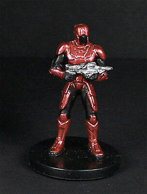 Elite Sith Trooper #15 Knights of the old Republic, KOTOR Star Wars miniature