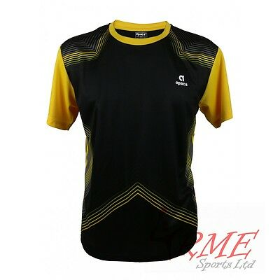 Apacs Dry-Fast T-Shirt (AP3215Y) **SPECIAL OFFER NORMAL RRP £19.99**
