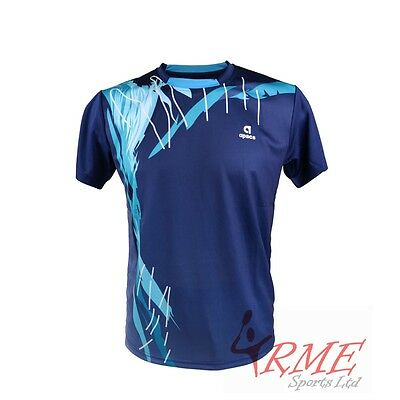 Apacs Dry-Fast T-Shirt (AP3211Blue) **SPECIAL OFFER NORMAL RRP £19.99**