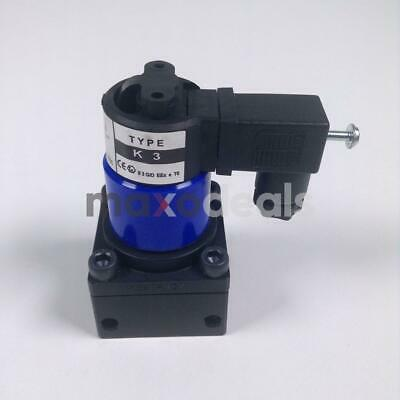 Fox K3S3PVCV Pressure Transducer - New Factory Packing (2 Pieces)