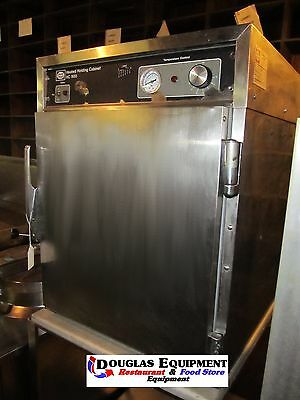 Used Henny Penny HC900 Holding Heated Cabinet w/ Stainless Stand