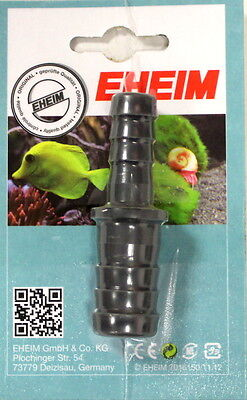 EHEIM 4005980 - 19mm to 12mm REDUCING PIECE AQUARIUM FILTER