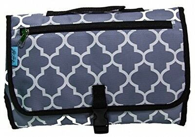 Baby Steps - Portable Diaper Changing Pad - Change Mat For Cloth And Disposable