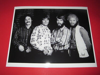 Creedence Clearwater Revival CCR  10x8 inch lab-printed glossy photo P/5056