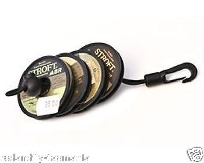 Tippet Spool Holder
