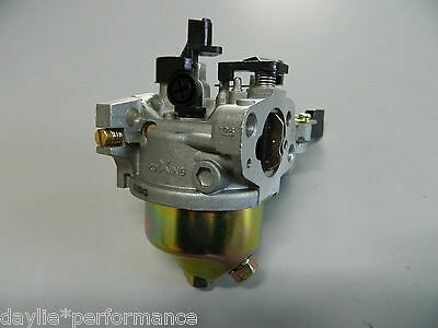 Mower Carby Carburettor Suits Sanli, Gardeners Choice, Victa V40, Chinese Mowers