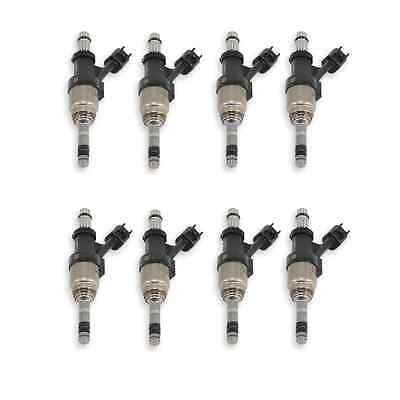 12668651 Gm 6.2L Direct Injection Style Fuel Injector Set
