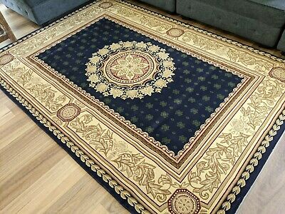***Million Point*** First Grade Traditional Turkish Rug