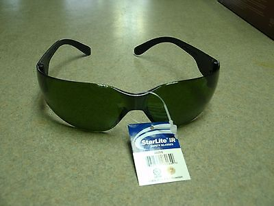Gateway Safety Glasses Shade 3 Starlite Cutting plasma glasses torch